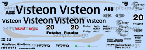 visteon moreno