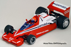 1978 Brabham BT46 South Africa